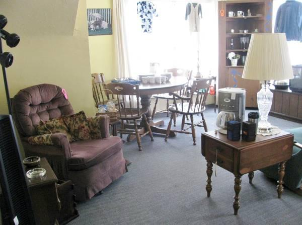 Used Furniture Store Affordable Fashions For Sale In Cochranton