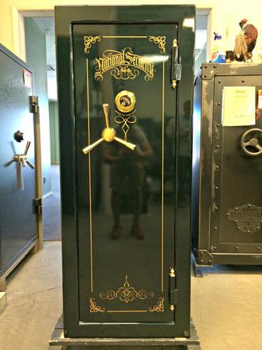 gun safe national security  sale  las vegas nevada classified americanlistedcom