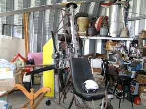 USED GYROCOPTER!!! - $8500 (Rocky Ford, GA)