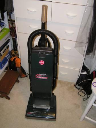 Used Hoover Upright Vacuum Cleaner For Sale In East York