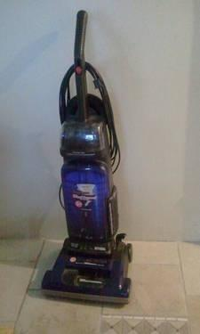 UsedHoover Wind Tunnel Upright Vacuum Cleaner