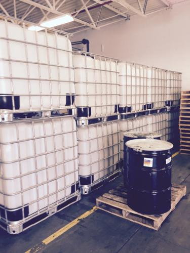 Used ibc Totes for sale - Food Grade