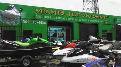 Personal Watercraft Dealer Miami Fl >> Used Jet Boats Jet Ski dealer ,Waverunner, Personal Watercraft, Sea Doo ,Yamaha, | Sea-Doo ...