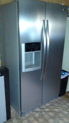Used Kenmore Elite Side By Side With Shaved Ice Pur Water