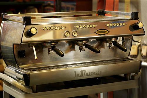 Used La Marzocco GB5 Espresso Machine