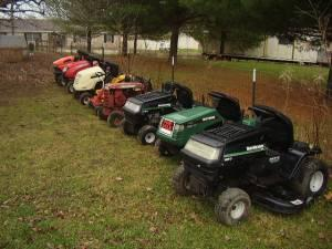 Used Lawn Mowers Ingalls In For Sale In Muncie Indiana
