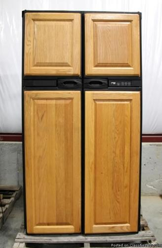Used Norcold Inc Refrigerator Model No 12101m For Sale