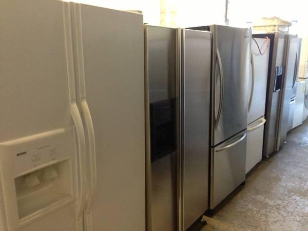 Used Refrigerator Clearance Sale For Sale In Howell New