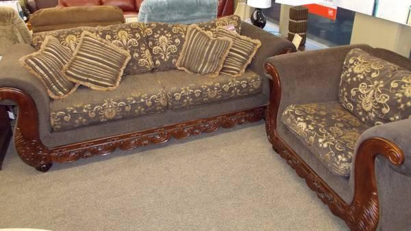 Pleasant Used Sofa Loveseat For Sale In Clarkston Washington Gmtry Best Dining Table And Chair Ideas Images Gmtryco