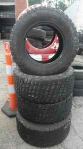 Tire Sale Raleigh Nc >> Used Tire Set Raleigh Nc 27604 For Sale In Raleigh