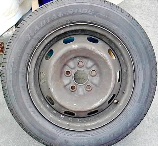 Used Tires San Jose >> Used Tires Size R14 2 For Sale In San Jose California
