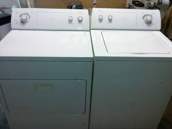USED WASHERS/DRYERS) BUYING -SELLING USED APPLIANCES for