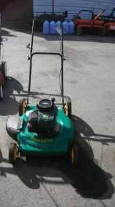 Used WeedEater Brand Push Lawn Mower - $60 Louisville