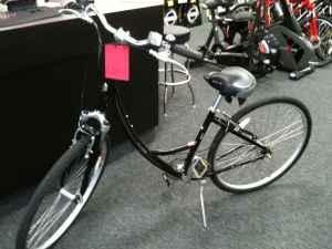 Used Womens Specialized Carmel 2 700c Bicycle Saginaw
