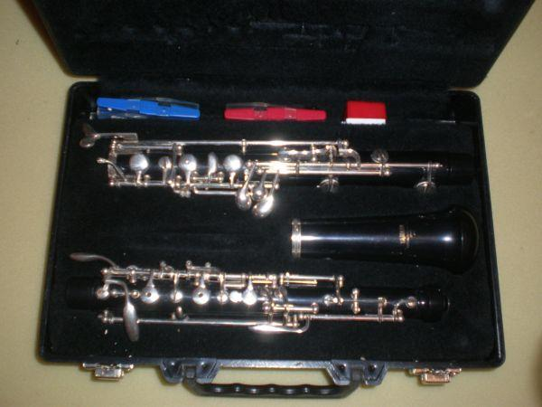 Used yamaha 211 student oboe missoula mt for sale in for Yamaha clavinova clp 260 review