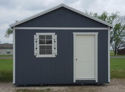 Utility storage sheds 12x16 portable buildings