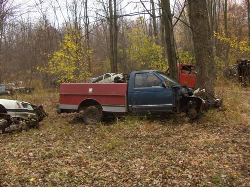 Utility Bed Trucks For Sale Utility Truck Bed All Aluminum