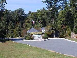 Vacant Land, Denton NC, 27239