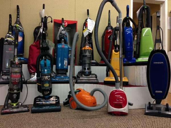 Vacuum Cleaners Dyson Oreck Panasonic Hoover Kirby