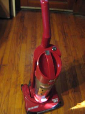 Vacuum Dirt Devil Quot Envision Turbo Quot Bagless For Sale In