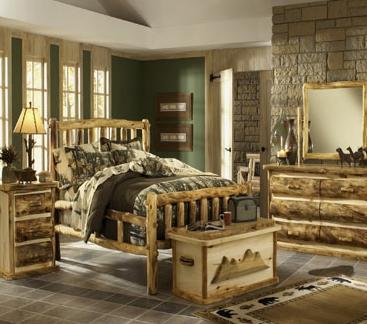 Vail Rustic Queen Bedroom Set Colorado For Sale In Denver Colorado Classified