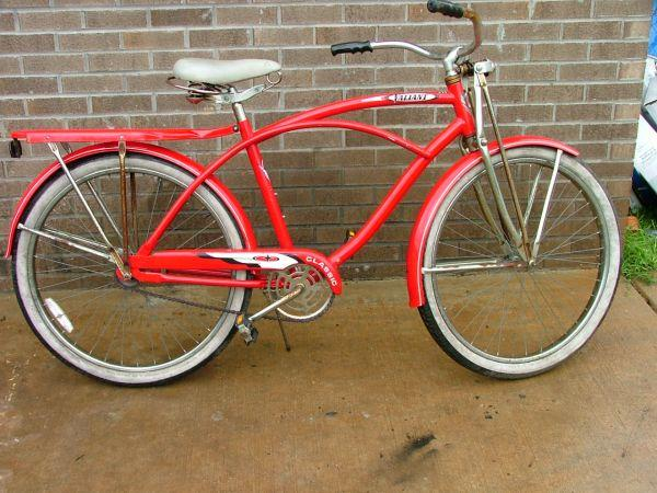 Used Tires Mobile Al >> VALIANT BEACH CRUISER AMERICAN MADE - (DAPHNE AL) for Sale in Mobile, Alabama Classified ...