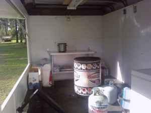 Vending trailer savannah ga for sale in savannah for Trailer rental savannah ga