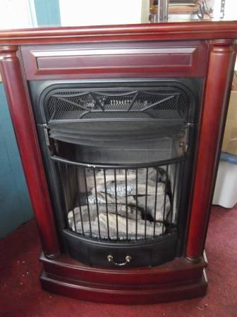 Ventless Gas FirePlace - for Sale in Wellsville, Pennsylvania ...