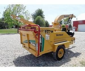 Vermeer BC1800XL Wood Chipper