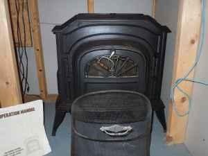DISCOUNT VERMONT CASTINGS WOOD STOVES - STOVES