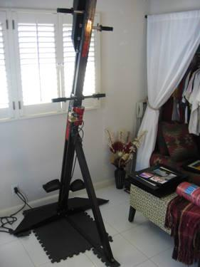 Versaclimber Commercial Model Variable Resistance Versa