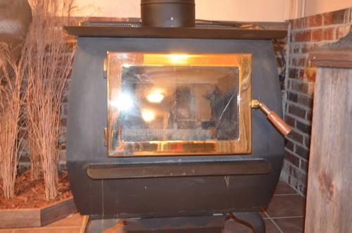 Very Good Blaze King Wood Stove For Sale In Centralia