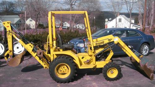 backhoe Classifieds - Buy & Sell backhoe across the USA page 9