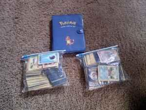 Very old and rare pokemon cards MAKE OFFER - $1