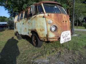 02745ec5fb battat wooden school bus for sale in Ocala