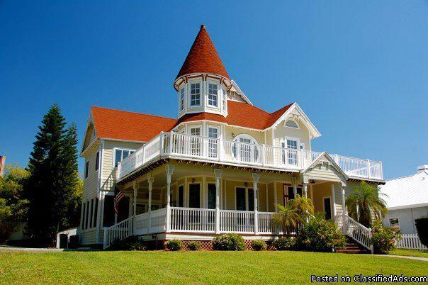 victorian house for sale for sale in clearwater florida