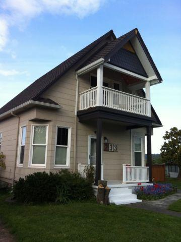 Victorian Vacation Rental Port Angeles WA