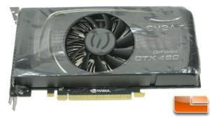 Video graphics card nvidia 460 - $150 (Houston)