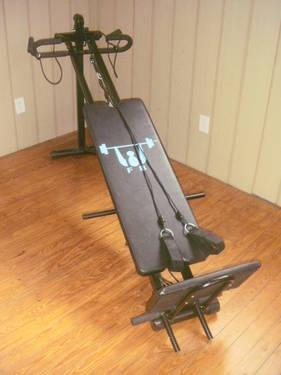 VigorFit®. Home Gym
