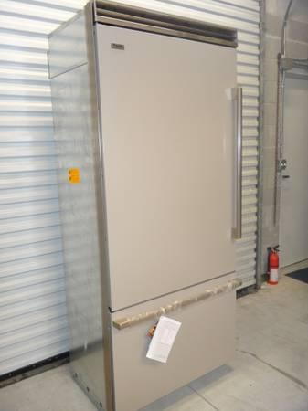 Viking Bottom mount Freezer/Ref $3000.00 OBO - $3000