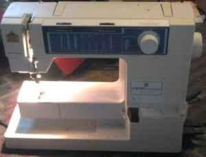 sewing machine repair dayton ohio