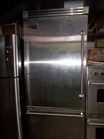 Viking Professional Series Appliance Package For Sale In