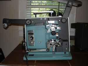 Vintage 16  8mm projectors - $40 Tallahassee