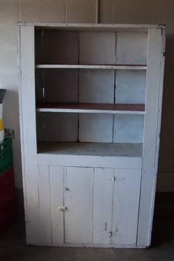 Vintage 1920 S Jelly Cabinet Kitchen Hutch Pantry For