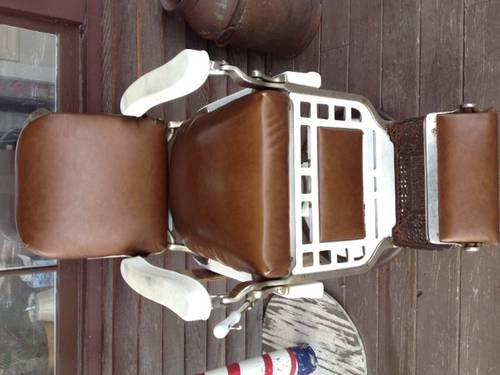 Koken Barber Chair Classifieds   Buy U0026 Sell Koken Barber Chair Across The  USA Page 2   AmericanListed