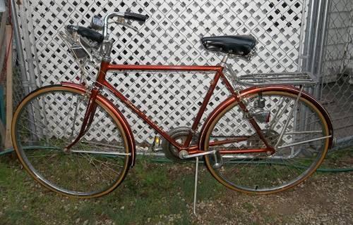 Opinion vintage schwinn ten speed bicycles indeed buffoonery