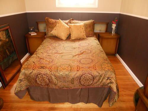 Vintage 1960 S Bedroom Set For Sale In Cozy Lake New