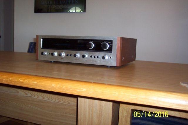 Vintage 1967 Stereo System - 1 owner