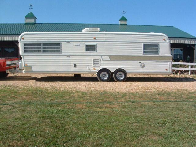 Vintage 1969 Holiday Rambler Sweet For Sale In Licking