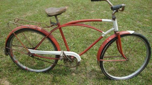 Vintage 1976 Motobecane Silver Mirage 10 Speed Road Bike